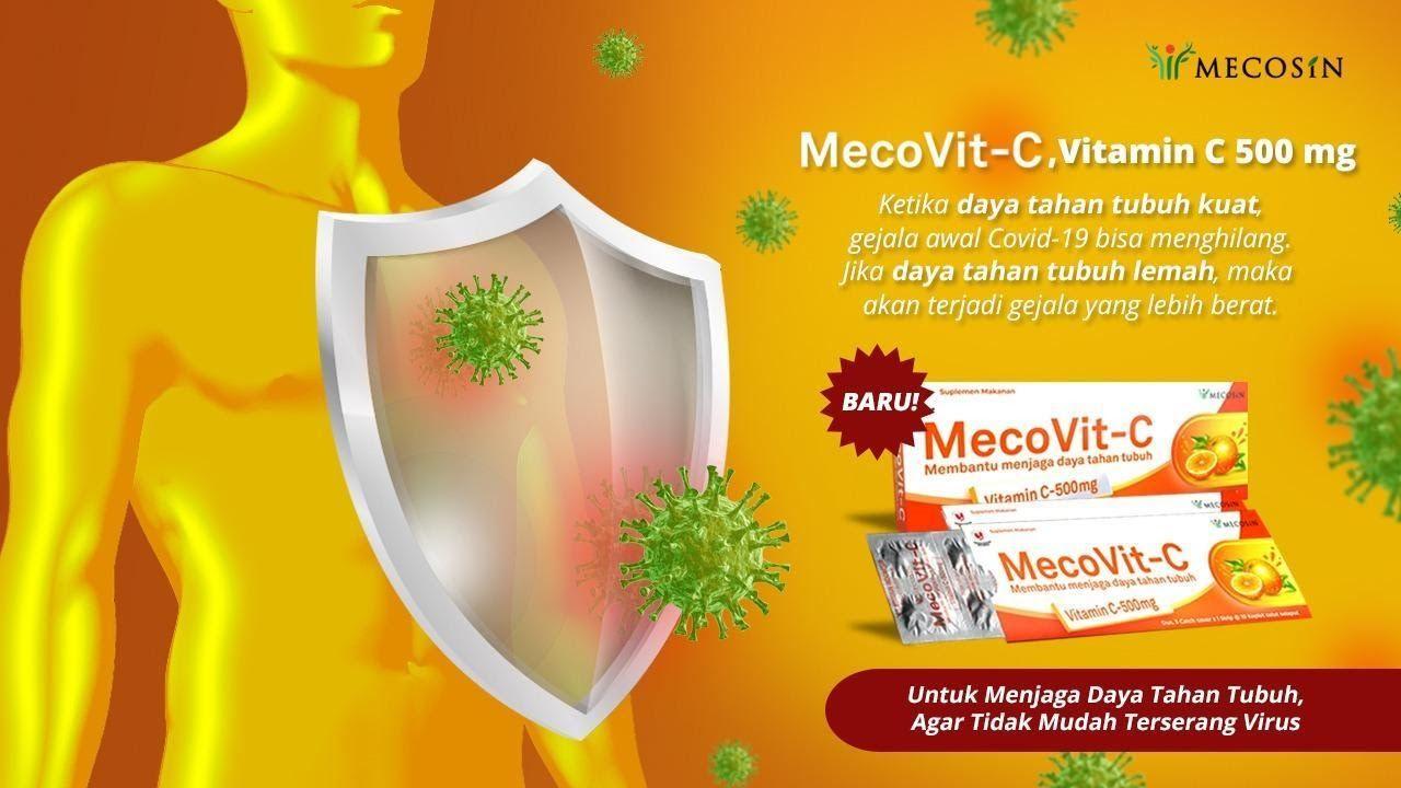 PT Mecosin Indonesia